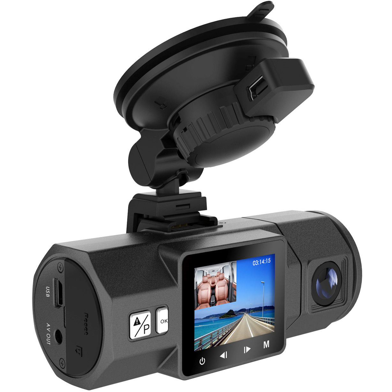 vantrue n2 pro dual lens dashcam. Black Bedroom Furniture Sets. Home Design Ideas