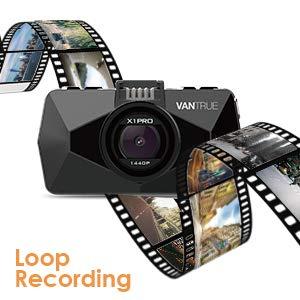 Loop Recording